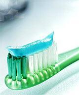 Tiểu sử thú vị của bàn chải và kem đánh răng